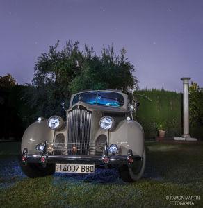 Packard 2